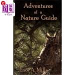 【中商海外直订】Adventures of a Nature Guide