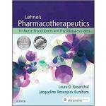 【预订】Lehne's Pharmacotherapeutics for Advanced Practice Prov