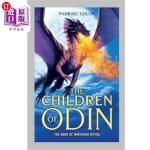 【中商海外直订】The Children of Odin - The Book of Northern Myths