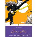 Peter Pan (Puffin Classics) 彼得・潘 9780141322575
