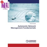 【中商海外直订】Autonomic Network Management Fundamentals