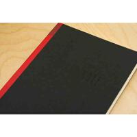 美乐麦日本进口纸张 maruman笔记本记事本 B5/A5/B6替芯 书写时字迹不易渗透,适合日常笔记/工作记录! M