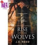 【中商海外直订】Rise of the Wolves