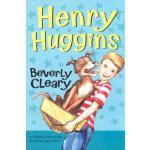 【预订】Henry Huggins