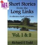 【中商海外直订】Short Stories from the Long Links: A Collection of