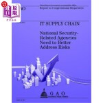 【中商海外直订】Its Supply Chain: National Security-Related Agencie