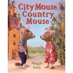 【预订】City Mouse, Country Mouse