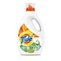 汰渍天然护衣高效能洗衣液 1.9千克