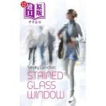 【中商海外直订】Stained Glass Window