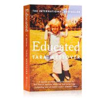 【现货】英文原版 教育改变人生(教育之谜)Educated: A Memoir 英版 纽约时报畅销书 比尔・盖茨推荐