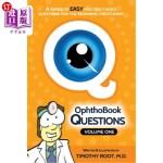 【中商海外直订】OphthoBook Questions - Vol. 1