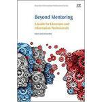 【预订】Beyond Mentoring 9780081012949