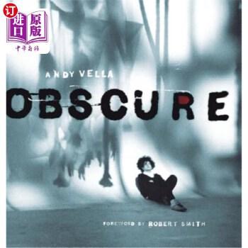 【中商海外直订】Obscure: Observing the Cure