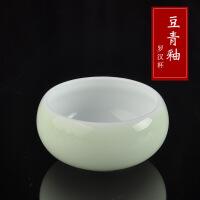 茶杯陶瓷景德镇功夫茶具茶杯个人杯品茗杯家用单杯陶瓷杯子