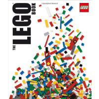 The LEGO? Book 乐高全书 ISBN9781409376606