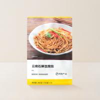 【每满99减15】网易严选 云南石屏豆腐丝 390克