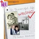 【中商海外直订】An Uneventful Life -- Wrong!