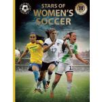 【预订】Stars of Women's Soccer