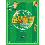 足球智慧:你必须知道的足球知识 蔡向阳 福建人民出版社