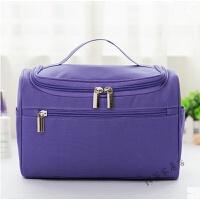 旅行洗漱包女化妆包便携大容量防水化妆袋化妆品旅游收纳包
