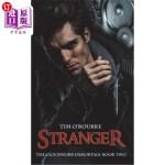 【中商海外直订】Stranger (Part Two)