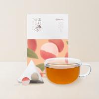 网易严选 荔枝红茶 3.8克*12袋