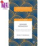 【中商海外直订】Gender Pedagogy: Teaching, Learning and Tracing Gen