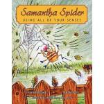 【预订】Samantha Spider