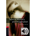 Oxford Bookworms Library: Level 3: Tales of Mystery and Ima