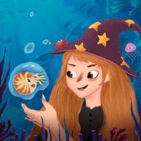女巫来了3:鹦鹉螺传奇