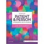 【预订】Patient & Person 9780729542562