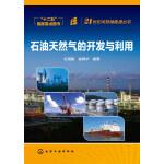 21世纪可持续能源丛书--石油天然气的开发与利用