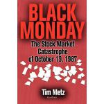 【预订】Black Monday Black Monday: The Stock Market Catastrophe