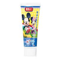 【宝洁】佳洁士健康专家系列儿童牙膏(浆果味)90克