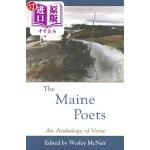 【中商海外直订】The Maine Poets