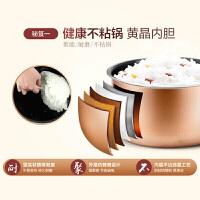 九阳(Joyoung) 电饭煲 家用迷你电饭锅 多功能小饭煲 JYF-30YJ02