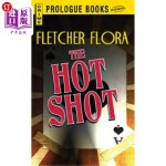 【中商海外直订】The Hot Shot