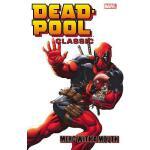【预订】Deadpool Classic Volume 11 Merc With a Mouth