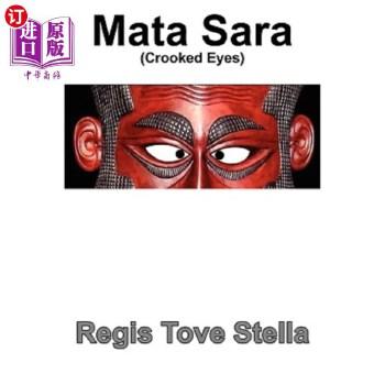 【中商海外直订】Mata Sara (Crooked Eyes)