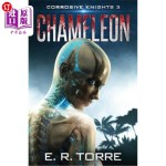 【中商海外直订】Chameleon