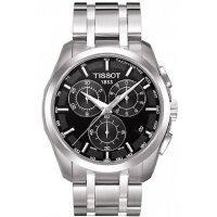 天梭(TISSOT)手表库图系列石英男表 T035.617.11.051.00