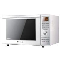 松下(Panasonic)NN-DF376微波炉 家用可烧烤多功能变频23L
