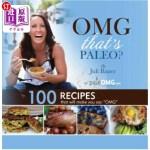 【中商海外直订】OMG. That's Paleo?