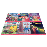 Oxford Reading Tree Biff,Chip and Kipper Stories Level 4