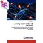 【中商海外直订】Looking Inside a Neural Network