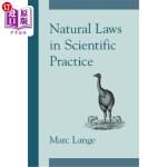 【中商海外直订】Natural Laws in Scientific Practice