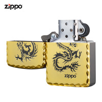zippo芝��打火�C美��正版原�bZBT-1-18a1941�涂�-金�P��-��X�
