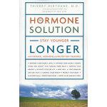 HORMONE SOLUTION, THE(ISBN=9781400080854) 英文原版