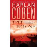 【预订】Tell No One A Novel