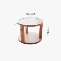 北欧创意凉水壶套装家用杯子陶瓷冷水壶带龙头耐高温客厅水杯水具
